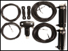 MGC50 Through/Window door cable set